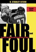 Cover of: Fair and foul: beyond the myths and paradoxes of sport