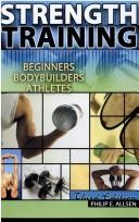 Strength training by Philip E. Allsen