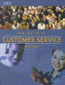 Cover of: The world of customer service
