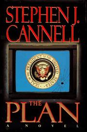 Cover of: The Plan: A Novel