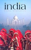 Cover of: India, exotic destinations | Tarun Chopra
