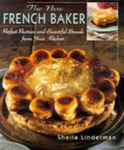 Cover of: The new French baker