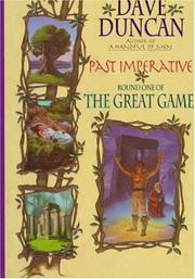 Cover of: Past imperative: Round One of the Great Game