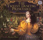 Cover of: The Twelve Dancing Princesses (Mulberry Books)