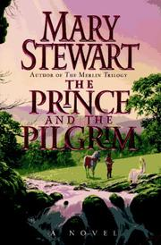 Cover of: The prince and the pilgrim