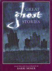 Cover of: Great ghost stories |