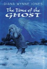 Cover of: The Time of the Ghost