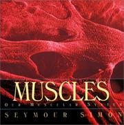Cover of: Muscles: Our Muscular System