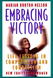 Cover of: Embracing Victory