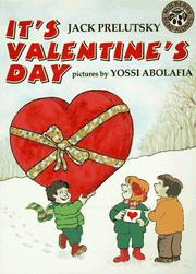 Cover of: It's Valentine's Day