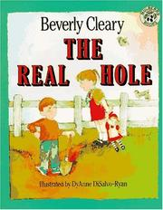 Cover of: The Real Hole