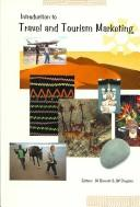 Cover of: Introduction to travel and tourism marketing