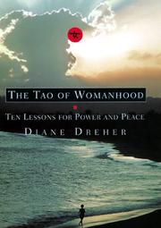 Cover of: The Tao of Womanhood