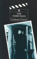 Cover of: The third man by Graham Greene