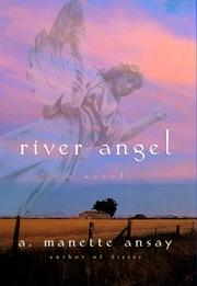 Cover of: River Angel
