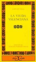 Cover of: La viuda valenciana