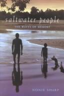 Saltwater people by Nonie Sharp