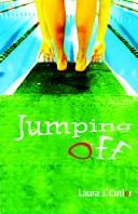 Cover of: Jumping off | Laura Cutler