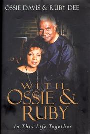 Cover of: With Ossie and Ruby