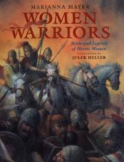 Cover of: Women warriors