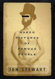 Cover of: Naked pictures of famous people