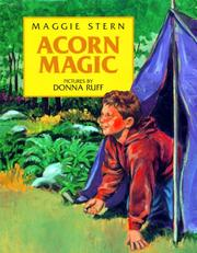 Cover of: Acorn magic