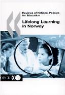 Cover of: Lifelong learning in Norway. |