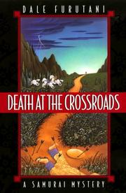 Cover of: Death at the crossroads