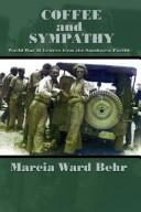 Cover of: Coffee and sympathy | Marcia Ward Behr