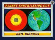 Cover of: Planet Earth/Inside Out | Gail Gibbons