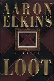 Cover of: Loot: a novel