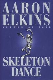Cover of: Skeleton Dance: A Novel (Gideon Oliver Mysteries)