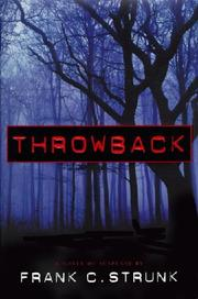 Cover of: Throwback