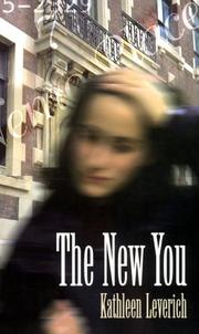 Cover of: The New You