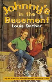 Cover of: Johnny's in the basement