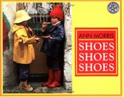 Cover of: Shoes, shoes, shoes