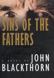 Cover of: Sins of the fathers | John Blackthorn