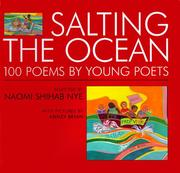 Cover of: Salting the ocean
