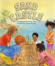 Cover of: Sand castle