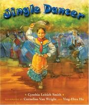 Cover of: Jingle dancer