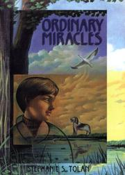 Cover of: Ordinary Miracles