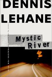 Cover of: Mystic river