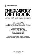 Cover of: The diabetics' diet book