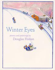 Cover of: Winter eyes