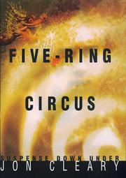 Cover of: FIVE RING CIRCUS