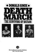 Cover of: Death march | Donald Knox