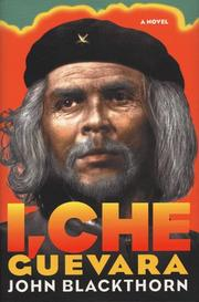 Cover of: I, Che Guevara