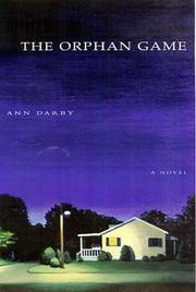Cover of: The orphan game