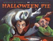 Cover of: Halloween Pie