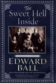 Cover of: The Sweet Hell Inside